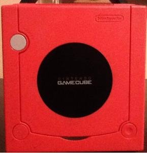 Gamecube rot