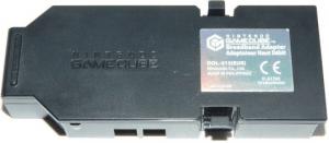 Breitband Adaper Gamecube