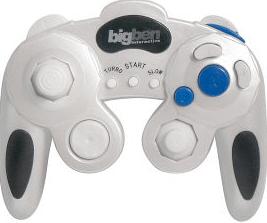 Big Ben Controller für den Gamecube