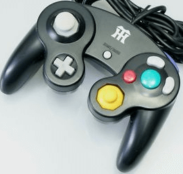gamecube controller Hanshin Tigers Limited Edition