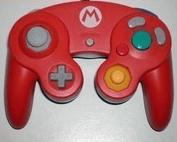 gamecube controller club controller mario
