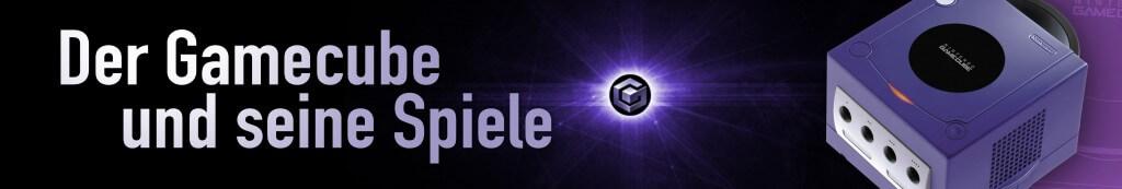 Der Gamecube und seine Spiele